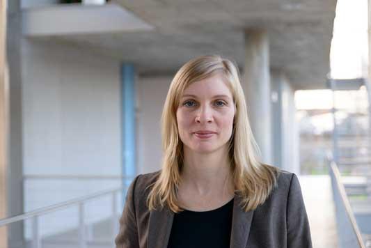 Foto von Liza Wohlfahrt (Bildquelle: IAO)
