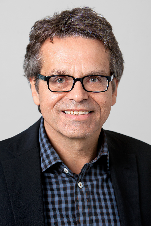 Finissage, Klaus Burmeister
