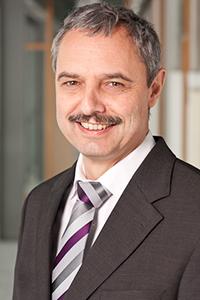 Finissage, Prof. Gerhard Schneider