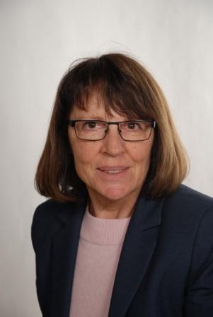 Finissage, Dr. Ursula Bilger