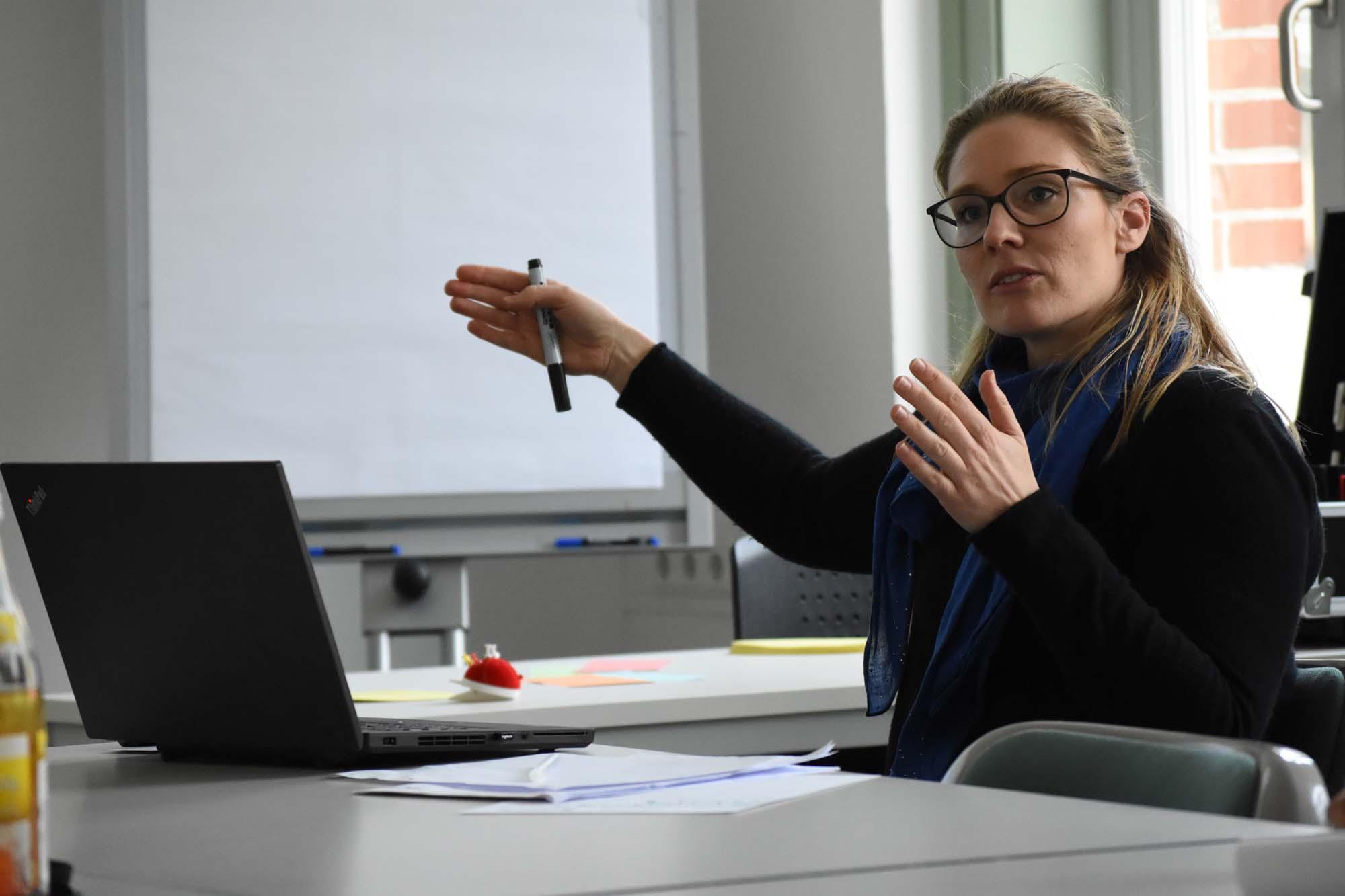 Dr. Larissa Talmon-Groß