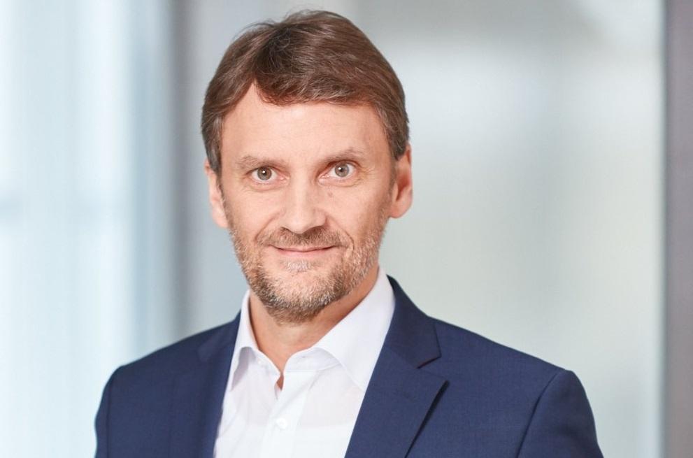 Foto von Markus Ibert, Geschäftsführer von startkLahr (Bildquelle: startkLahr Airport & Business Park Raum Lahr)