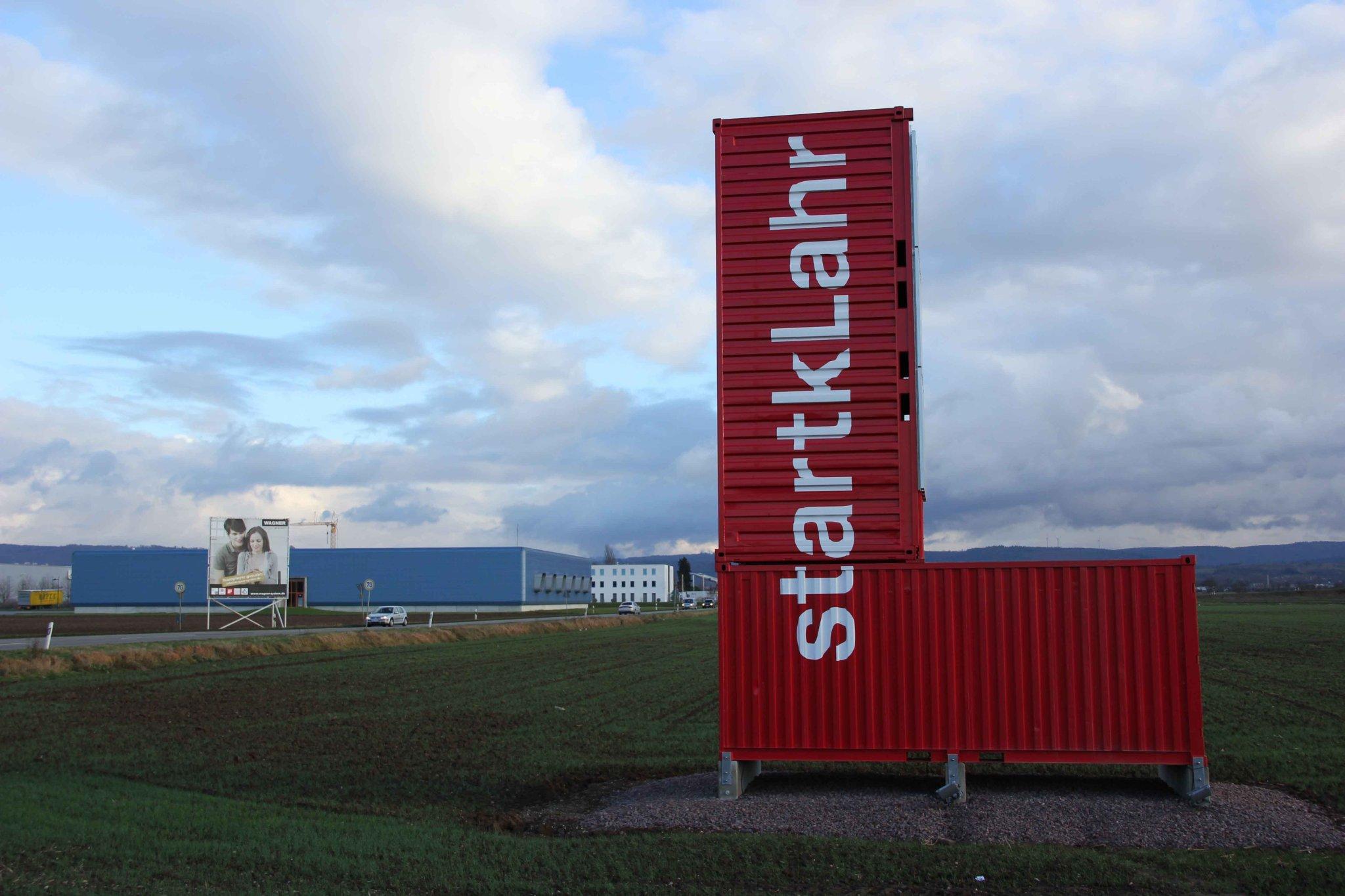 Bild von startkLahr Flughafen (Bildquelle: startkLahr)