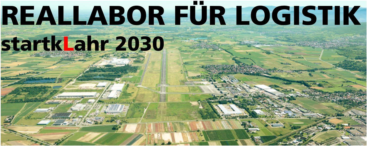 Keyvisual Zukunft der Logistik (Bildquelle: startkLahr)