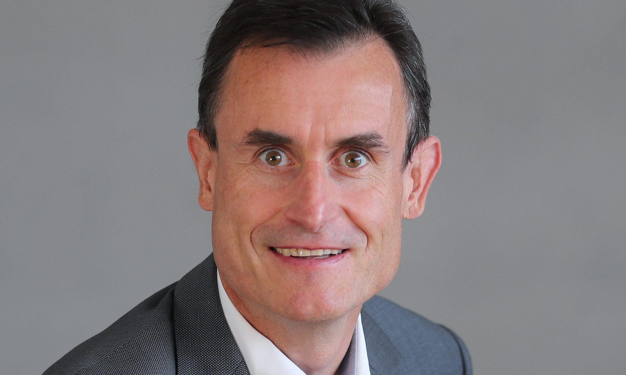 Foto von Dr. Stefan Engelhard, Leiter Institut für Wissensmanagement und Wissenstransfer IHK-IWW (Bildquelle: IHK Reutlingen)