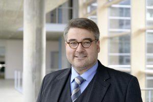 Foto von Dr. Thomas Fischer (Bildquelle: IAO)