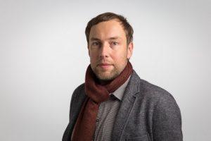 Foto von Prof. Jens Döring (Bildquelle: HfG Schwäbisch Gmünd)
