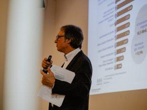 Foto von Prof. Stefan Maser (Bildquelle: Steinbeis GFM)