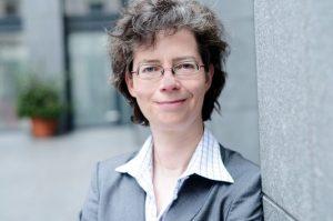 Foto von Prof. Dr. Sabine Löbbe (Bildquelle: HS-Reutlingen)