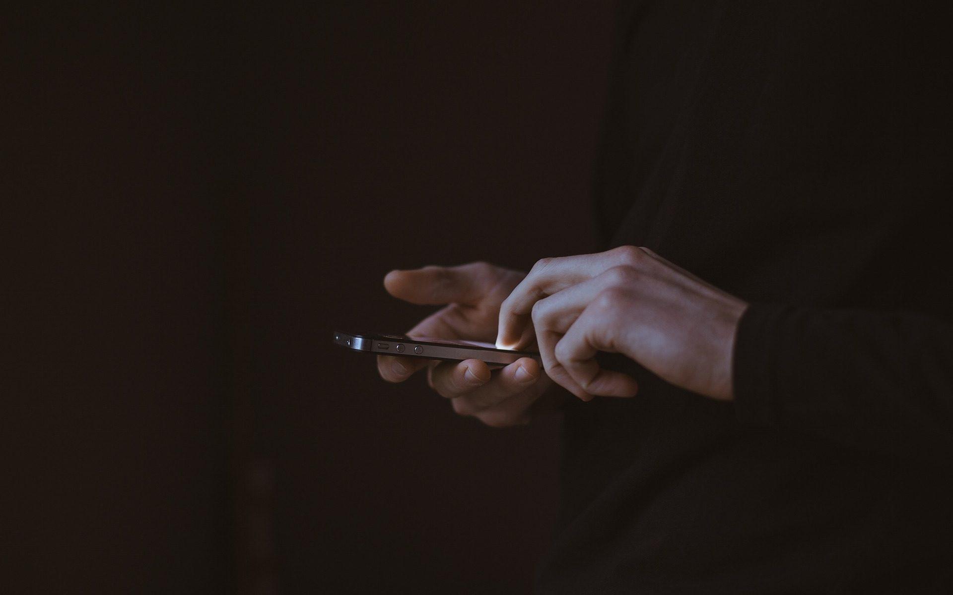 KeyVisual Smartphone (Bildquelle: pixabay)