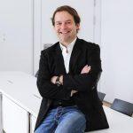 Foto von Prof. Dr. Jörg Eberhardt (Bildquelle: Eberhardt)