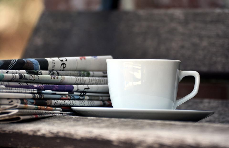 Symbolbild Zeitung (Bildquelle: pixabay)