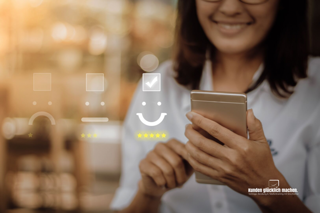 Foto von Customer Experience Workshop Key Visual (Bildquelle: Kunden glücklich machen)