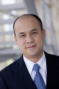 Foto von Nguyen-Truong Le (Bildquelle: Fraunhofer IAO)
