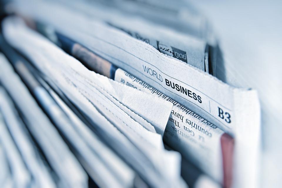 Symbolbild Zeitungen (Bildquelle: pixabay)