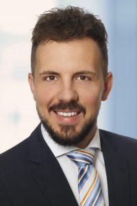 Portrait Herr Andreas Sperlich (Bildquelle: Baden-Württembergischer Genossenschaftsverband e.V.)