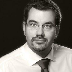 Portrait von Prof. Dr. Carsten Müller (Bildquelle: privat)