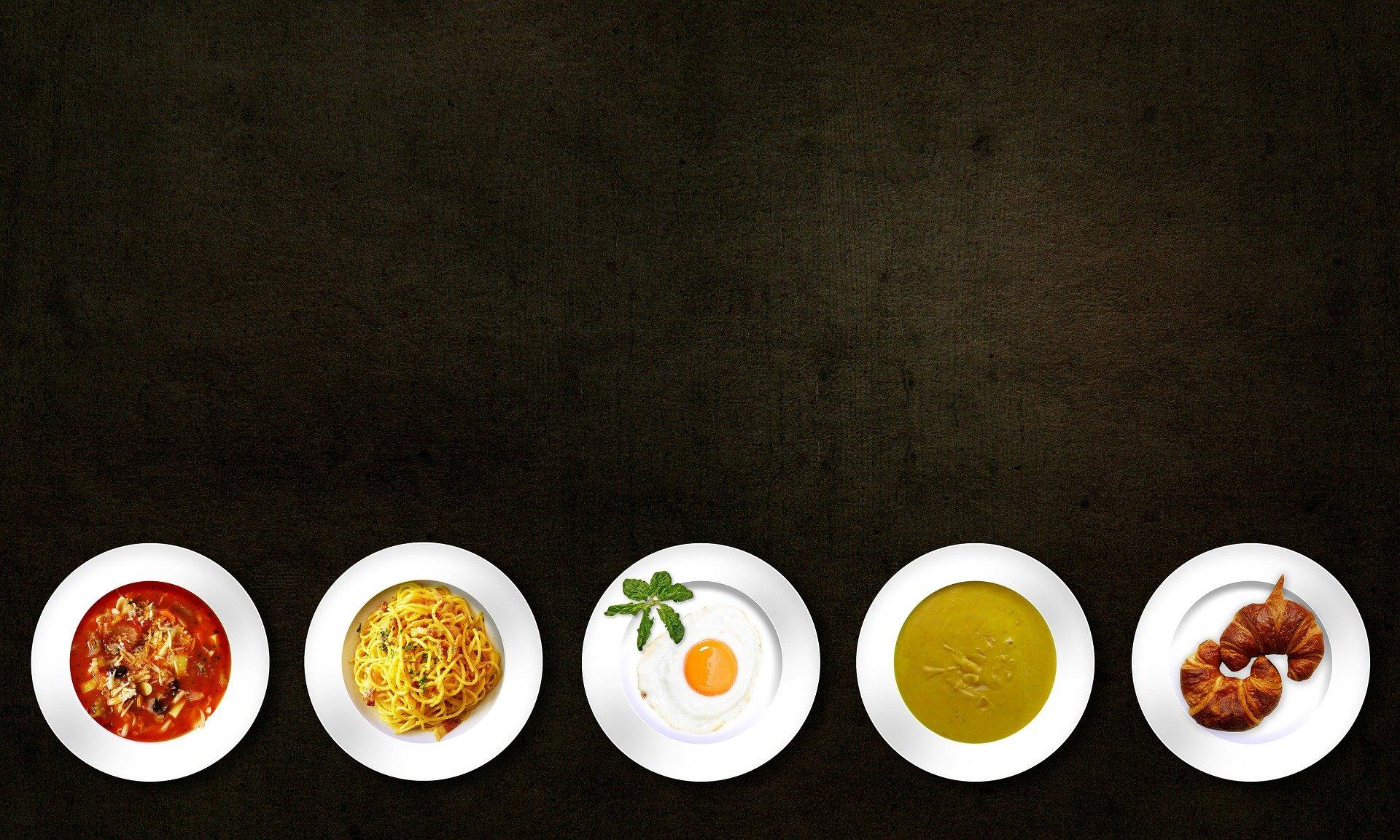Symbolfoto Kochen und Lebensmittel (Bildquelle: Pixabay)