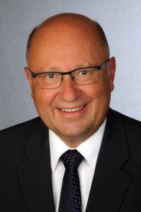 Portrait Herr Ralf Rieger (Bildquelle: Baden-Württembergischer Genossenschaftsverband e.V.)