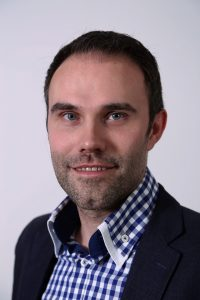 Portrait von Stefan Kempf (Bildquelle: privat)