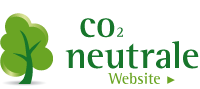 Logo der Initiative CO2-neutrale Webseite (https://www.co2neutralwebsite.com)