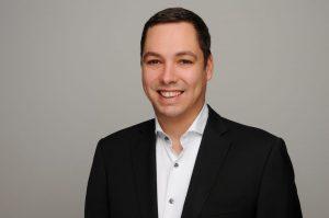 Portrait Prof. Dr. Daniel Loebenberger (Bildquelle: privat)