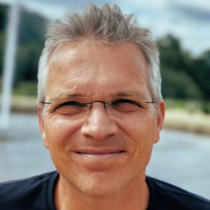 Portrait Stephan Hansen-Oest (Bildquelle: Datenschutz-Guru GmbH)
