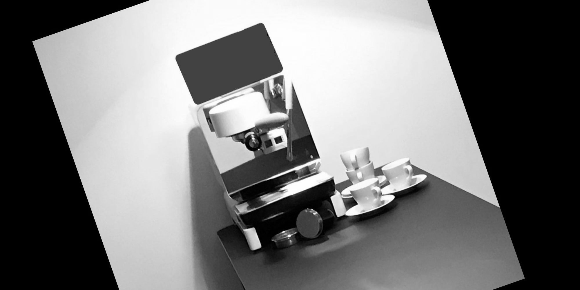 Espressomaschine-iPhone-Prototype (Bildquelle: Fraunhofer IAO)