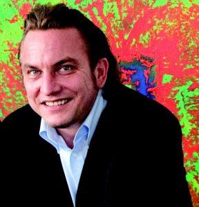 Foto von Martin Zimmermann (Bildquelle: imsimity GmbH)