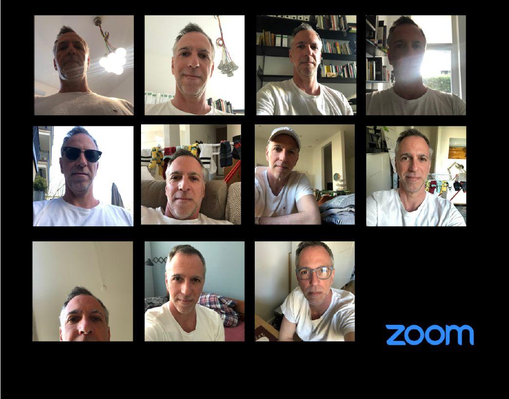 Videokonferenzen und Hintergründe - eine Typologie (Bildquelle: tirok.de)