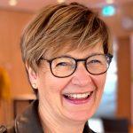 Foto von Ulla-Britt Voigt (Bildquelle: Regionalbüro für berufliche Fortbildung Schwarzwald-Baar-Heuberg)