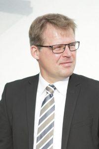 Foto von Univ.-Prof. Dr.-Ing. habil. Uwe Janoske (Bildquelle: Privat)